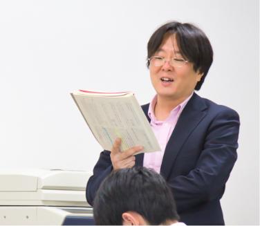 「進学塾 志学の杜」では、本気で合格したい!を本気で応援します