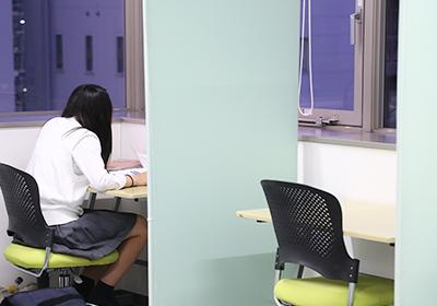 専用自習室イメージ